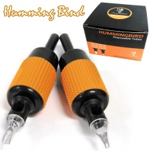 Excellent quality for Wholesale China Best Hummingbird Tattoo Grip,Disposable Tattoo Grips Manufacturer & Supplier 100% Original Hummingbird Disposable Tattoo Grip Tube export to Poland Manufacturers