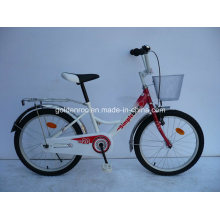 "20"" Steel Frame Kids Bike (2088)"
