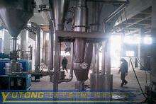 Sugar Cane Juice Spray Dryer