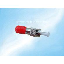 Atenuador óptico 5dB ST / PC