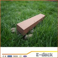 Suelos de ingeniería Placas de madera de composit board garden WPC Chair