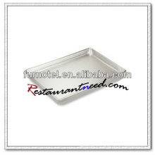 V018 Economy Aluminized Steel Sheet Pan