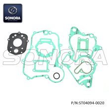 New DERBI SENDA 40MM full GASKET Set (P/N:ST04094-0020) Top Quality