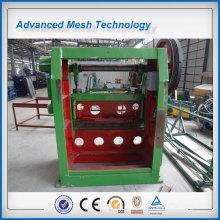 Machine à mailles en métal déployé complètement automatique à vendre