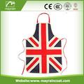 Adult Polyester with Waterproof Coating Apron