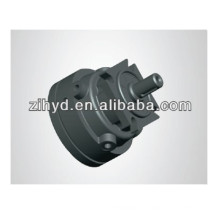 ZMD hydraulische Braker