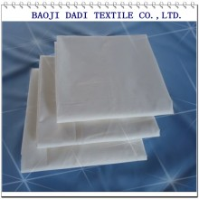 Superior exported tc white fabric