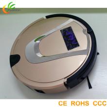 Nettoyeur à poussière automatique à aspirateur automatique à domicile