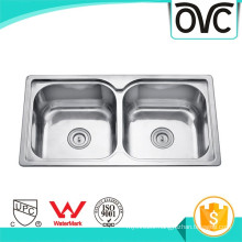 Rectangular Stainless Steel Undermount Kitchen Sink Rectangular Stainless Steel Undermount Kitchen Sink