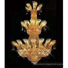 Meistverkaufte Moderne Kristall Pendelleuchte von Zhongshan