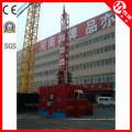 1 Tonnen Baumaterialaufzüge