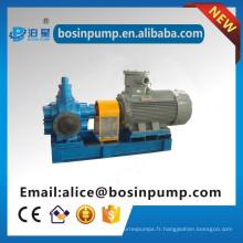 Chine fournisseur de haute qualité produits minière diesel moteur pompe