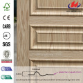 Rich Vila Bathroom EV-Oak HDF Veneer Door Skin