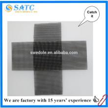 feuille de papier de verre de tamis de sable d'oxyde d'aluminium