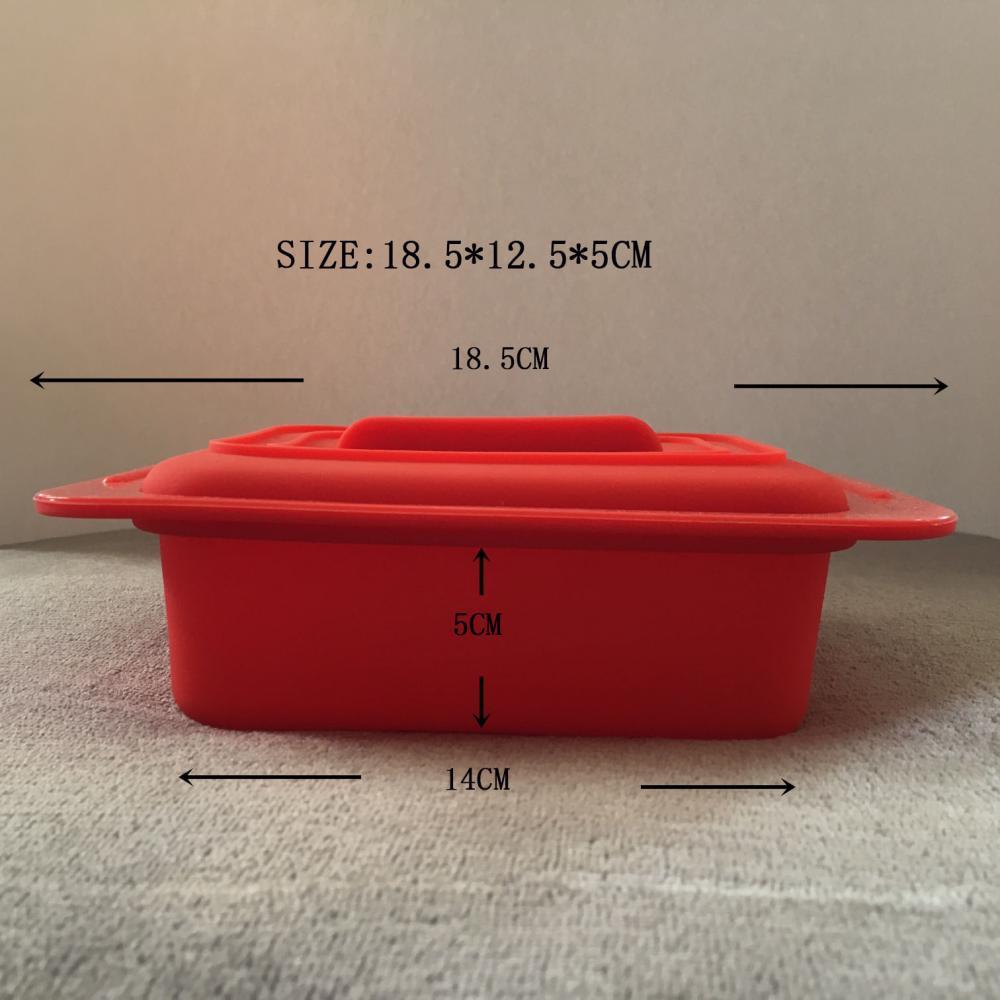 Food Grade Silicone Bowl