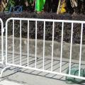 Barrera galvanizada sumergida caliente del control de muchedumbre para el público principal