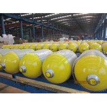 China Manufacture CNG Gas Cylinder for Bus