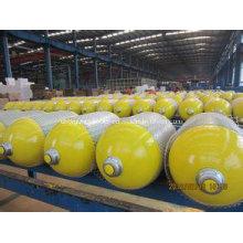 Cilindro do gás do CNG da manufatura de China para o ônibus
