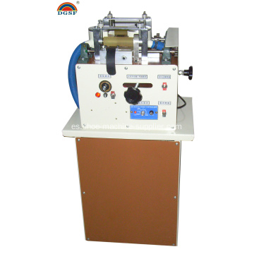 Leather Belt Double Side Edge Grinder YF-11