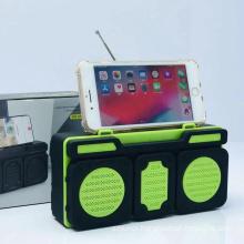 RM-S612 Wireless Outdoor Portable Boombox Speaker DJ Speaker System Usb Speaker