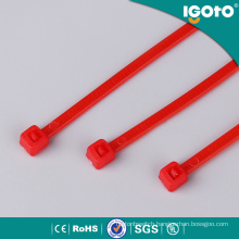 PA66 High Quality Black Nylon Cable Ties