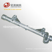 Chinese First-Rate Superior Quality Skillful Manufacture Aluminium Automotive Die Casting-Steering Wheel Housing