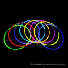 22-Zoll-Leuchtstab-Halskette