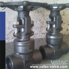 150lb, 300lb, 600lb 800lb Bolted Bonnet or Welded Bonnet Gate Valve