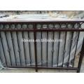 Cerca de alumínio venda quente de Austrália para jardim e residencial