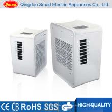 China neue Kühlung und Heizung günstigste Mini-Klimaanlage