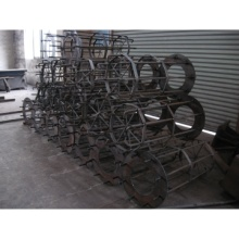 Steel Foundation Bolts Cage