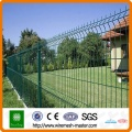 Welded Panel Fence