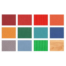 indoor PVC sports flooring