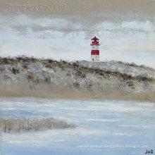 Original Acrylate Oil Paintings for Seaside