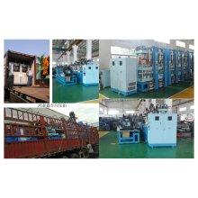 Ingénieurs disponibles pour le service des machines à l'étranger