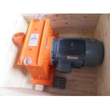 Turbinas do sopro de tiro do equipamento da limpeza Q034