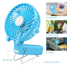China for Rechargeable Table Fan 2018 portable handheld mini fan malaysia japanese korean export to Germany Exporter