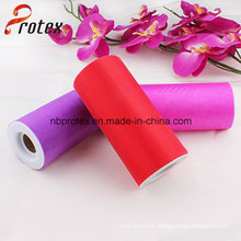 Excellent Organza Roll for Decoration