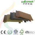 Wood Plastic Composite Wandverkleidung WPC