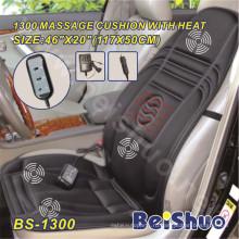 Уход за телом для шеи и спины Массажер с подогревом для автомобиля