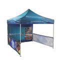 Steel Pole Outdoor Advertising Tent