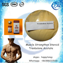 Cutting Bulking Cycle Anabolic Steroid Hormone Trenbolone Acetate