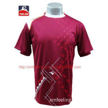 Coolmax T Shirt For Men With Custom Printing