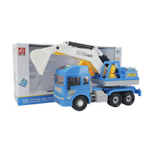 En71 Approval Toy Vehicle Vehicle Toy Friction Truck (H0359017)
