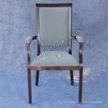 Черная пробка и удобное кресло для кресла в кресле (YC-E65-05)