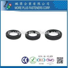 Taiwán Sellos de aceite Tipo T Sello estándar doble labios sellos de labio mayor