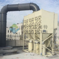 SFFX-3X Industrial Dust Collector System