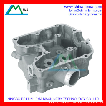 Aluminum Cylinder Head For Quad Bike