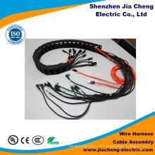 Proveedor de Shenzhen del arnés de cable del conector de cable