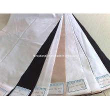Tecido de espinha de peixe 65/35 100dx60ss 59/60 '' (HFHB)